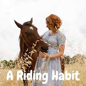 A Riding Habit Blog