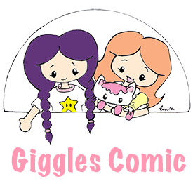 Giggles Comic