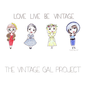 The Vintage Gal Project